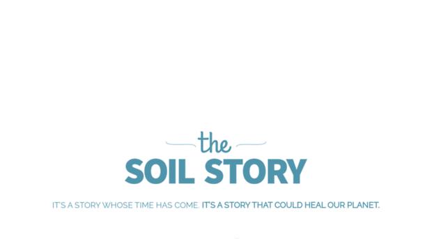 thesoilstory.com