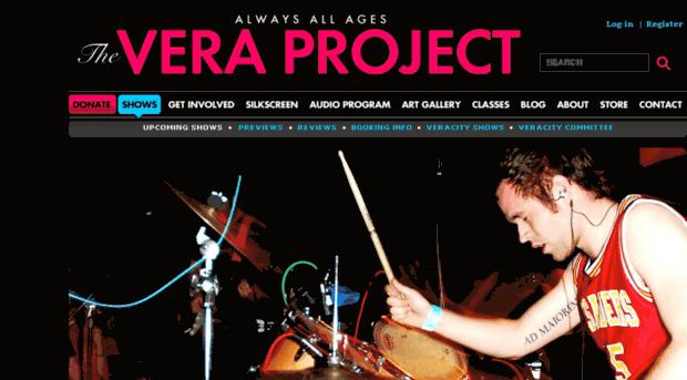 vera project