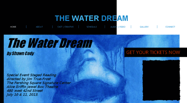 thewaterdream.com