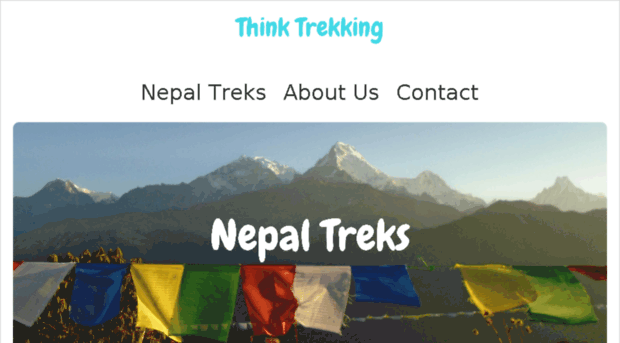 thinktrekking.com