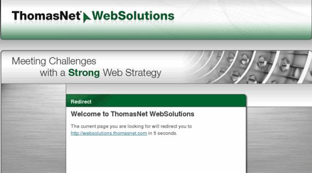 thomaswebs.net