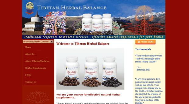 tibetanherbs.com