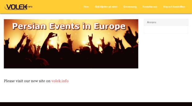 tickets.volek.se
