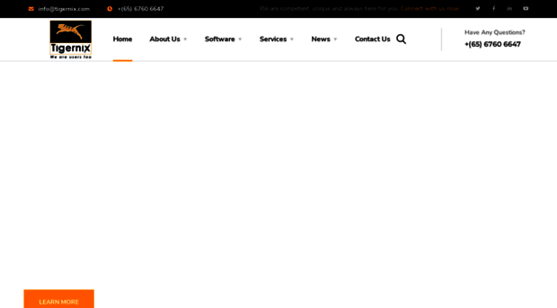 tigernix.com