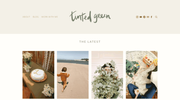 tinted-green.com