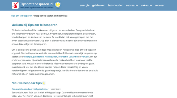 tipsomtebesparen.nl