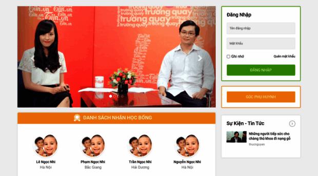 toanhoc247.edu.vn - Toán học 247 - Trang chủ - Toanhoc 247
