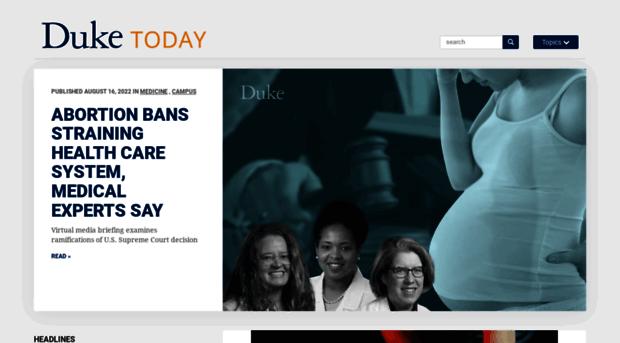today.duke.edu