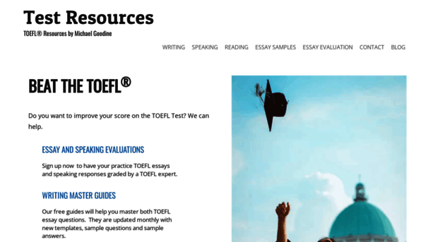 toefl essay scoring guide Confused by toefl scoring so we'll explain everything you need to know about toefl scores in this guide the twe essay is a separate score on the toefl.