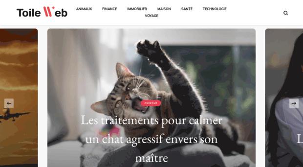 toile-web.com