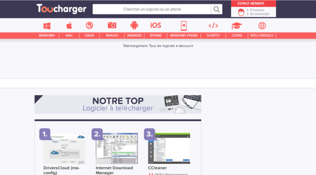 toocharger.com