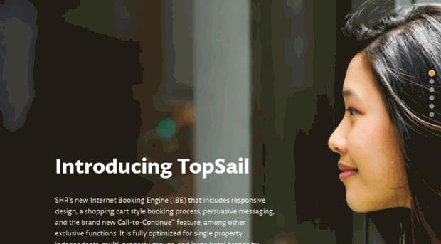 topsail.windsurfercrs.com