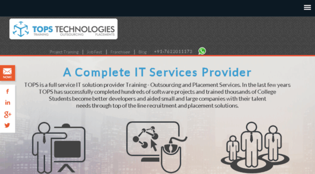 tops technologies Top hat makes it easy for professors to enhance student comprehension and engagement with clicker apps, secure testing and next generation oer.