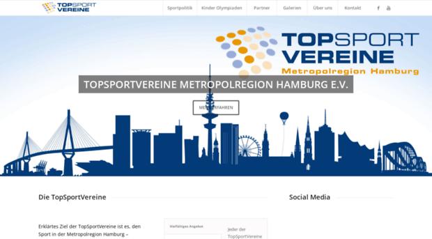 topsportvereine.de