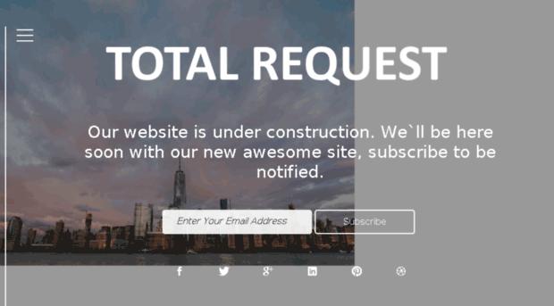total-request.com