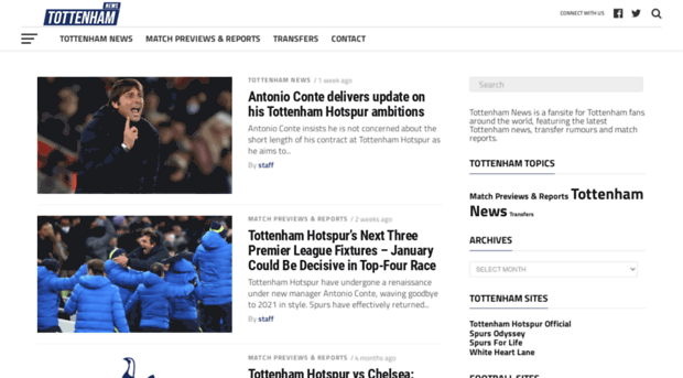 tottenhamnews.net