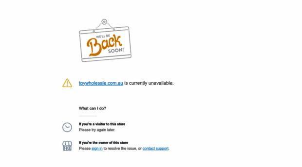 toywholesale.com.au