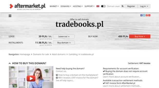 tradebooks.pl