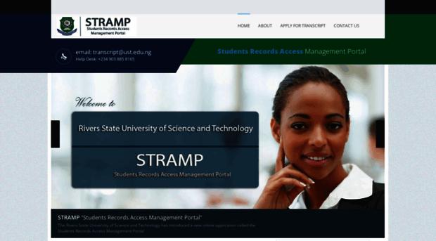 transcript.rsu.edu.ng