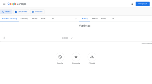 how to enable google translate on a webiste