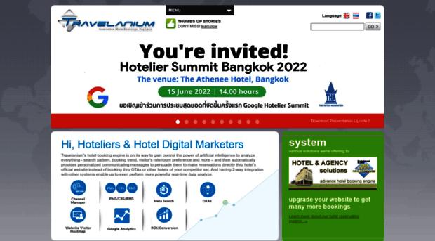 travelanium.com