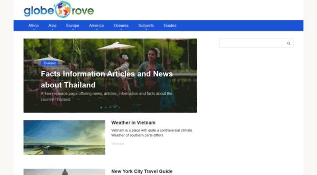 travelfreeguides.com