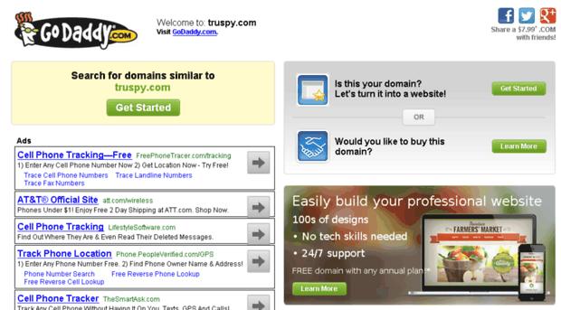 truspy.com