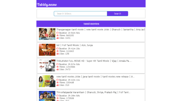 Tubidy Name Free Unlimited Videos Download Tubidy