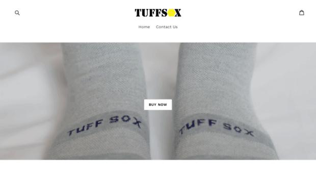 tuffsox.com