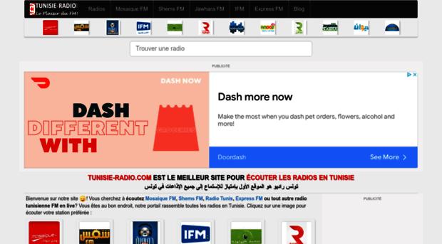 tunisie-radio.com