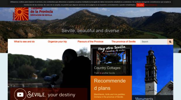 turismosevilla.org