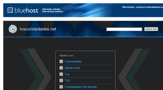 tuscuriosidades.net
