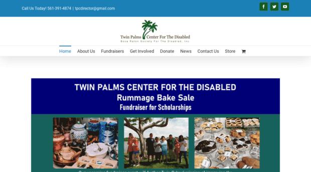 twinpalmscenter.com