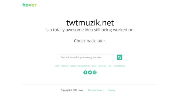 twtmuzik.net