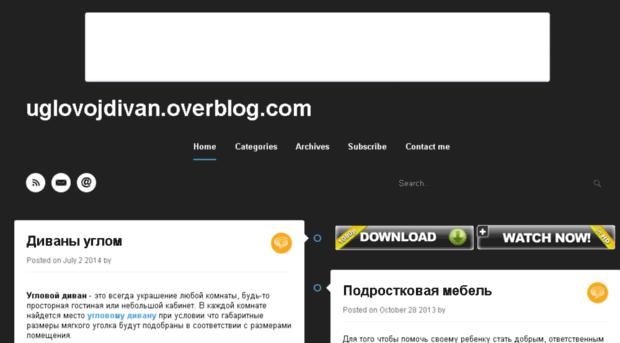 uglovojdivan.overblog.com