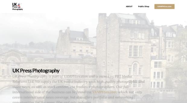 uk-press-photography.com
