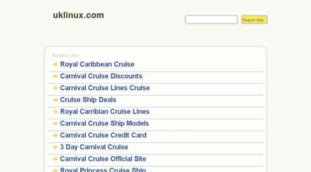 uklinux.com
