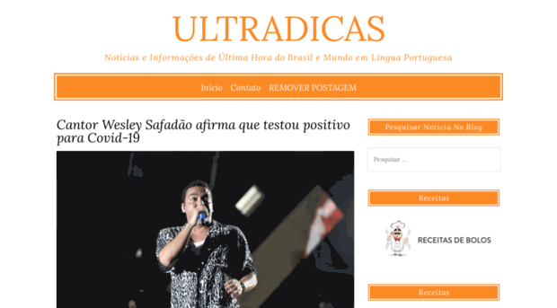 ultradicas.com.br