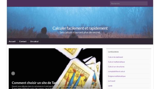 un-calcul.fr