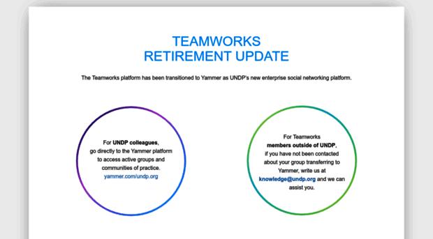 undp.unteamworks.org