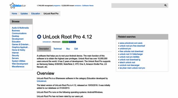 Download Unlock Root