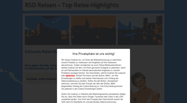 urlaub.rsd-reisen.de