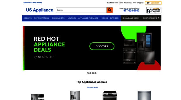 Welcome to the most convenient, factory-authorized source for all of your major home appliance and electronics lasourisglobe-trotteuse.tking nationally low prices on Refrigerators, Ovens, Microwave Ovens, Washing Machines, Dryers, Dishwashers, Gas Ranges and Electric Ranges from leading appliance brands like GE, Whirlpool, Frigidaire, LG and Samsung. In our Luxury Kitchen section, we also carry high-end.