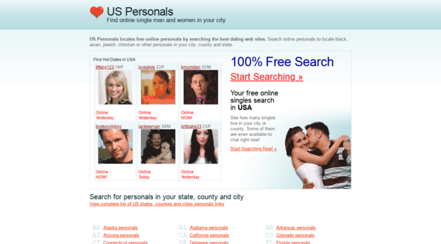 free online personals in remlap Best free online personals you must show your profile to fill out online forms, be honest and tell them exactly what you want in a partner if you are a friend and someone recommends a dating service online for you, or you have tried one and want to recommend it, so here's a list of the most common reasons why online dating services are great.