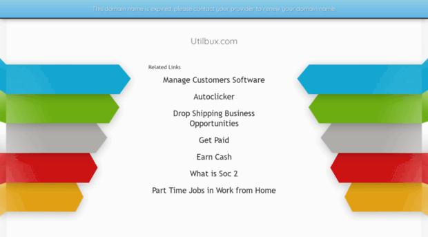utilbux.com