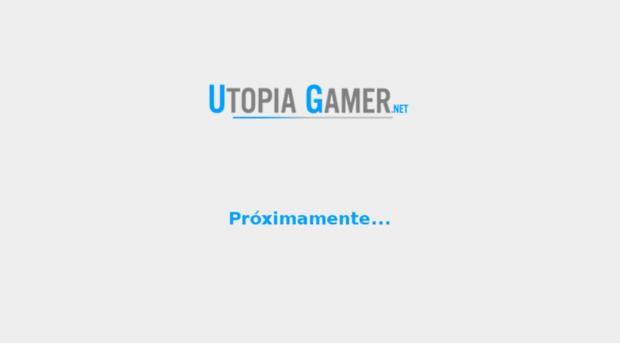utopiagamer.net