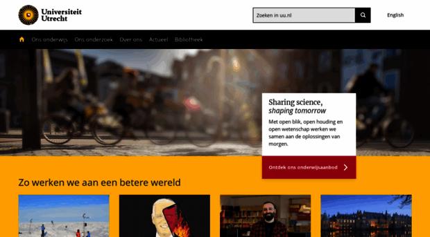 uu.nl