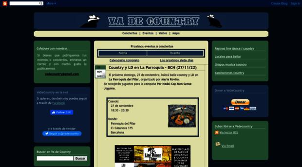 vadecountry.com
