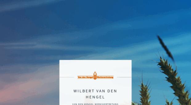vandenhengel.de
