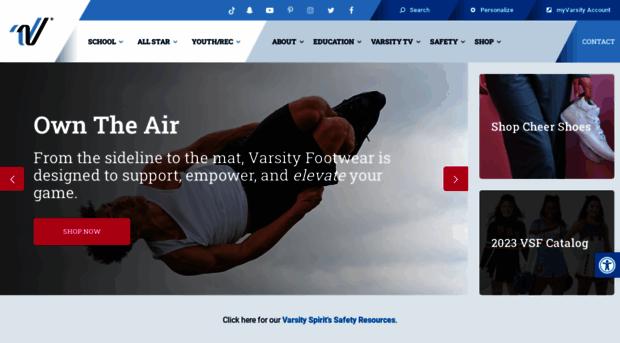 varsity.com
